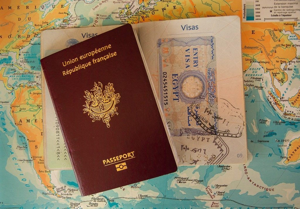 Bahrain visa